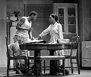 a raisin in the sun american dream