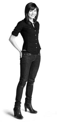Courtney Lancaster