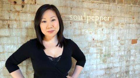 Lisa Li Artistic Coordinator