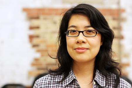 Kat Chin