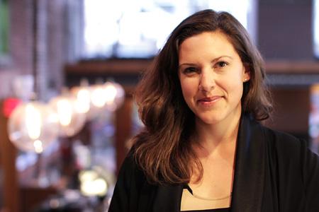 Katie Saunoris