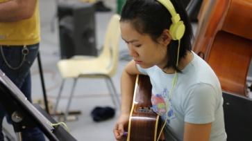 rose-guitar