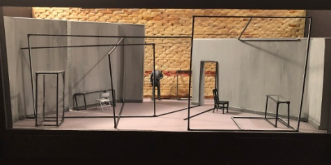 Set Design by Shannon Lea Doyle
